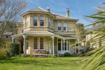 4 bedroom Detached property for sale in Park Avenue, Ventnor