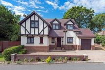 Detached home in Steyne Road, Bembridge