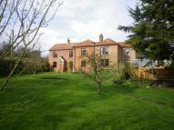 Detached home for sale in Burnt House Lane, Newport