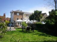 The Mall semi detached property for sale