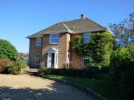 Detached property for sale in Love Lane, Bembridge