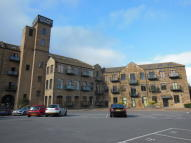 Studio flat to rent in Ledgard Wharf, Mirfield...