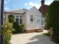2 bed Detached Bungalow for sale in City Road, West Mersea...