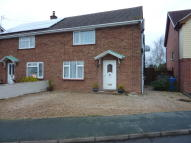 Festival Gardens semi detached house for sale