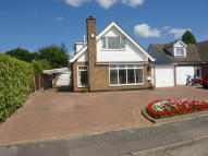 Detached property in Estuary Park Road...