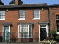 2 bedroom semi detached house for sale in High Street, Marlow