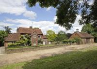8 bedroom Detached home in Lane End - Grade two...