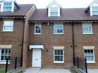 Terraced house for sale in New Home, Wethered Park...