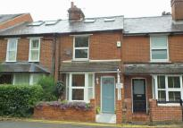 2 bed Character Property for sale in Crown Road...