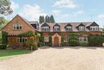 Detached property in Medmenham