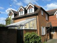 2 bed semi detached property for sale in Central Marlow