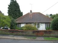 Detached Bungalow for sale in Marlow