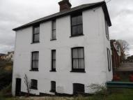 2 bedroom semi detached house for sale in Lane End. Three storey...