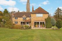 Detached home for sale in Cookham Dean. Detached...