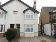 3 bedroom semi detached house for sale in Marlow