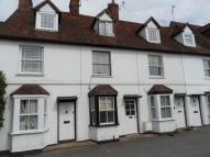 2 bed Terraced house for sale in Lane End. Three storey...