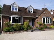 4 bed Detached property for sale in West Marlow. JUST...