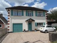 5 bedroom Detached home in Marlow. Individual five...