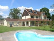 5 bed Detached property for sale in Riverwoods Drive, Marlow