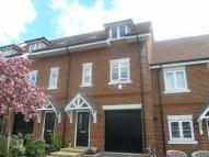 4 bedroom Terraced home for sale in Findlay Mews, Marlow