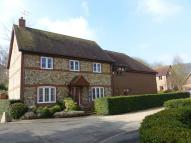 4 bedroom Detached property in Marlow