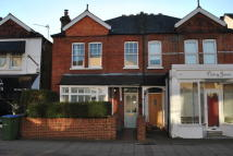 3 bed semi detached house for sale in EAST MOLESEY