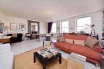 3 bed Flat in King Edward's Road...