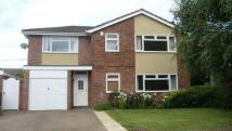 4 bedroom Detached property in 4 Bed Detached House in...