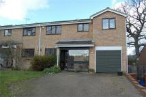 semi detached home for sale in Wyvill Close...