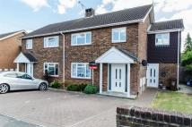 Maisonette for sale in Thornham Road...