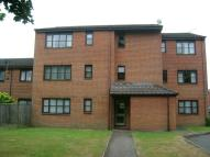 Apartment in Newcourt, Cowley...