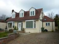 Detached house for sale in Higher Denham