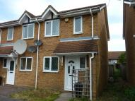 2 bedroom End of Terrace house in Yiewsley