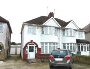 semi detached property in Stag Lane, London, NW9