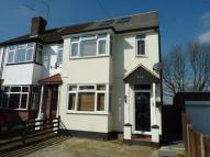 semi detached property in Hayes End