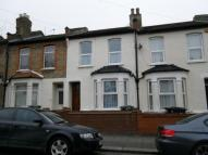 Terraced property in CHATHAM ROAD...