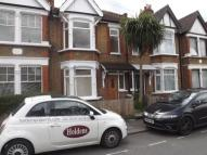 Terraced property to rent in Ainslie  Wood Road ...