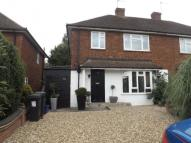 3 bedroom Terraced property in Thaxted Road ...