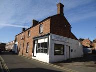 semi detached house for sale in Brewery Street...