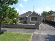 Detached Bungalow in Claremont Road...