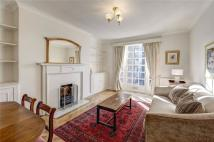 Apartment to rent in Ebury Street, London...