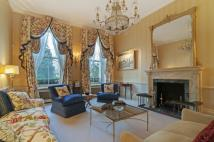 Apartment in Eaton Square, London SW1
