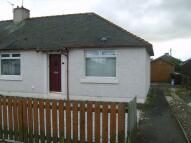 2 bedroom semi detached home to rent in Castlehill Road...