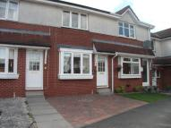Terraced property to rent in Moorcroft Drive, Airdrie...