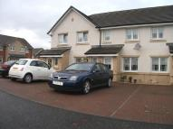2 bed Terraced home for sale in Cargill Place, Airdrie...