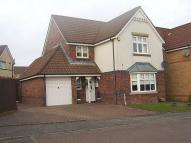 Detached house in Sidlaw Way, Chapelhall...