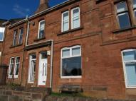 1 bed Ground Flat in Finlaystone Street...