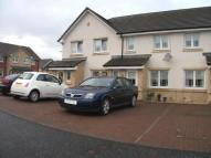 2 bed Terraced house for sale in 3 Cargill Place, Airdrie...