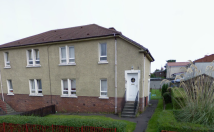 Drumgelloch Street Flat to rent
