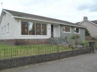 3 bed Detached Bungalow for sale in Cairnhill Road, Airdrie...